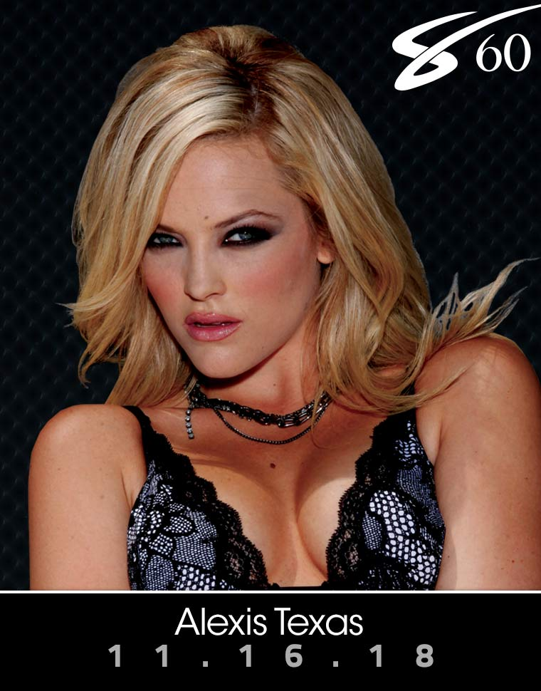 Adult Super Star Alexis Texas @ Sapphire New York
