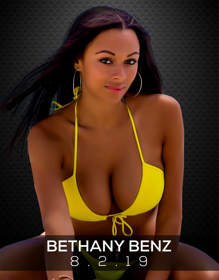 Adult Super Star Bethany Benz @ Sapphire New York
