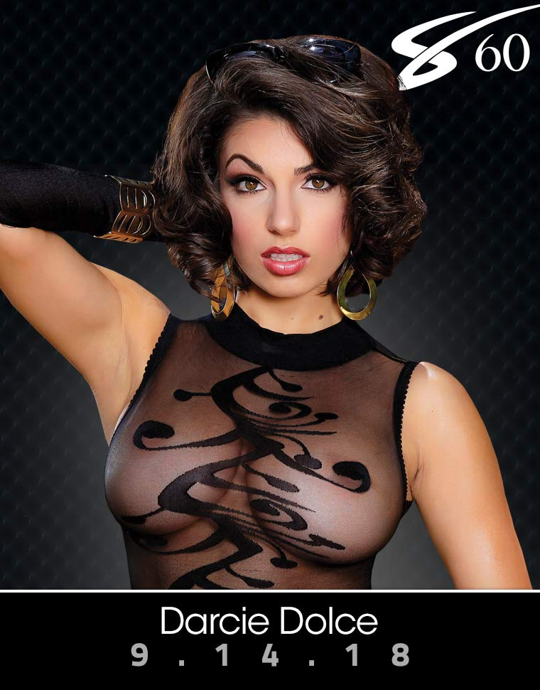 Adult Super Star Darcie Dolce Live @ Sapphire New York