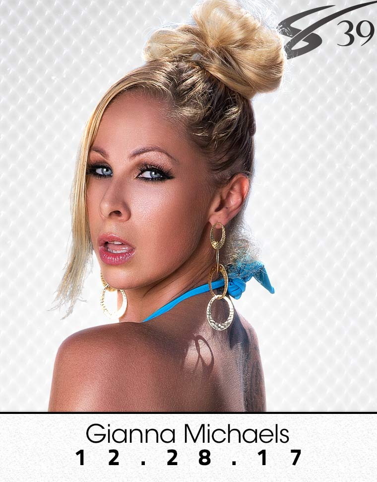 Adult Super Star Gianna Michaels Live @ Sapphire NY
