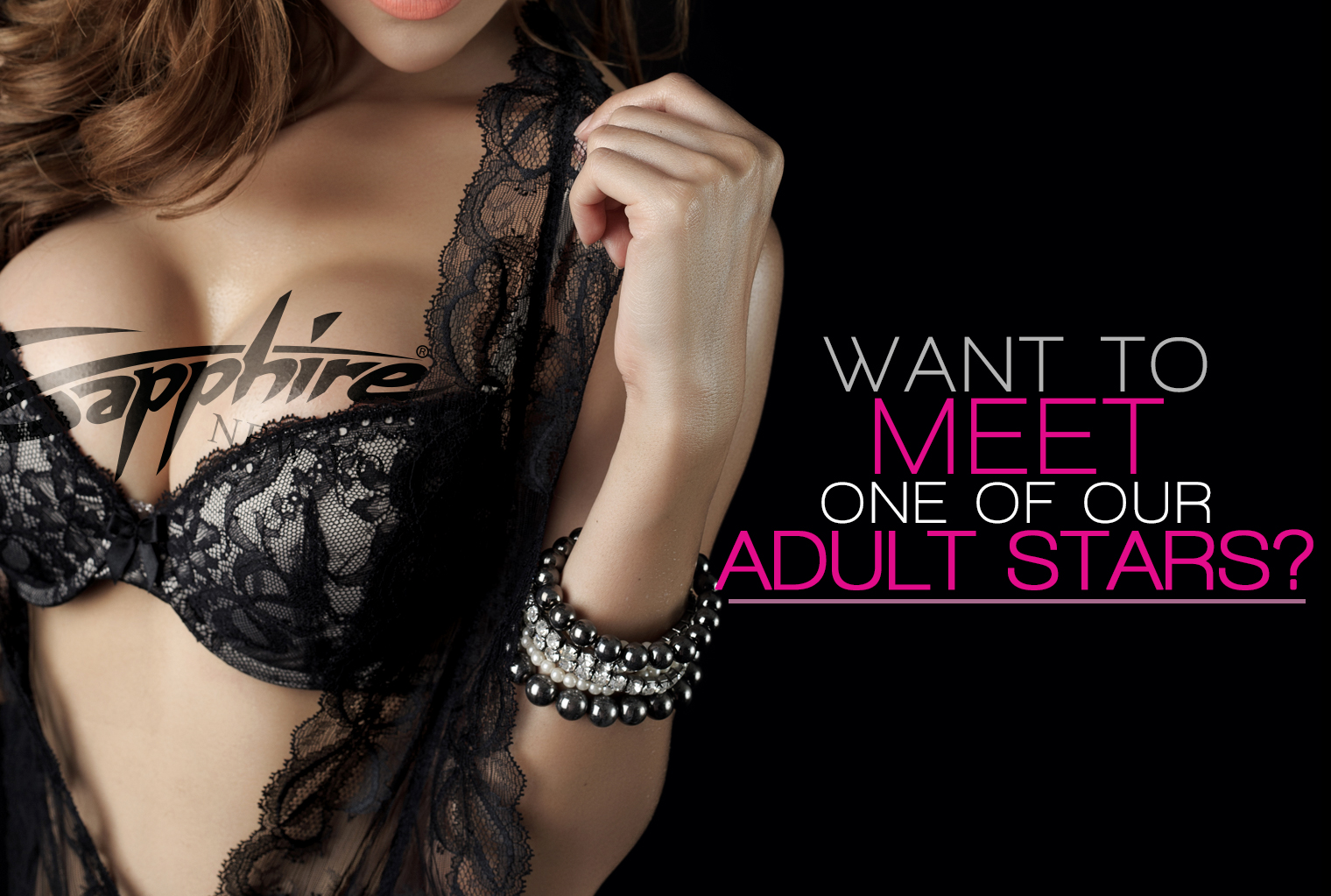Book your Sapphire Adult Star Package
