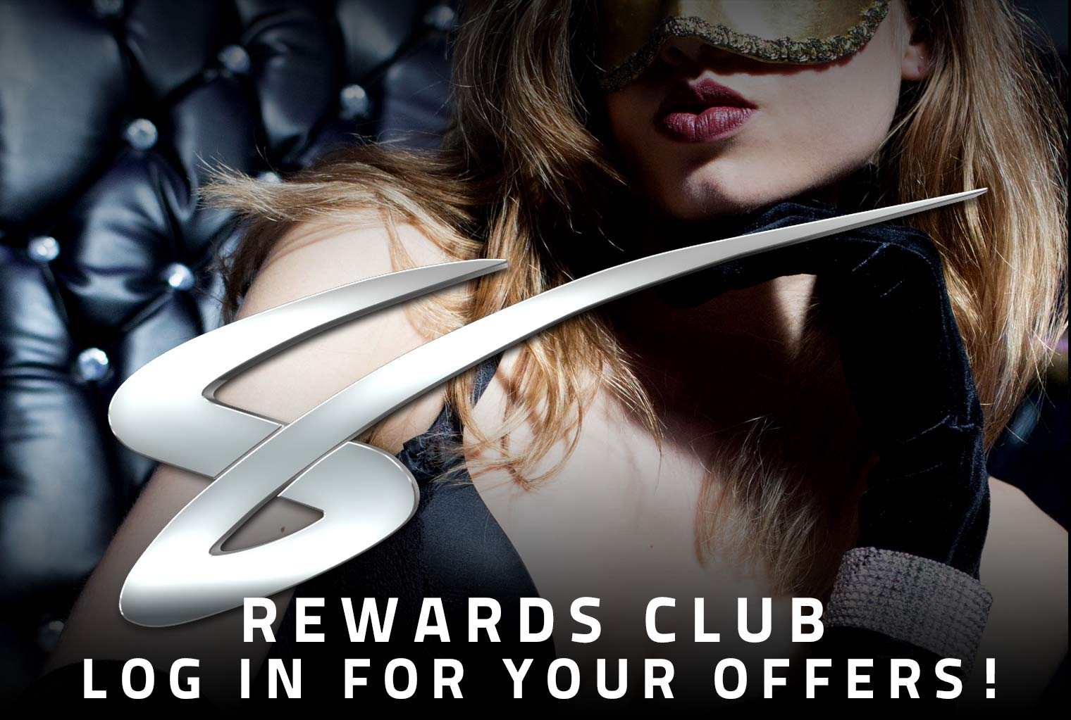 Rewards Club @ Sapphire NY Gentlemen's Club