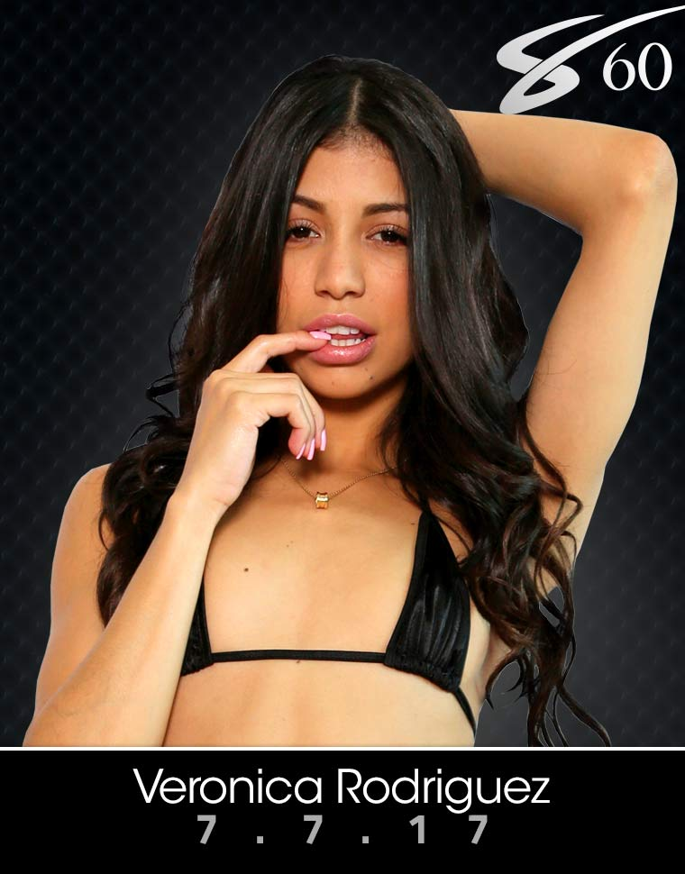 Adult Super Star Veronica Rodriguez @ Sapphire New York