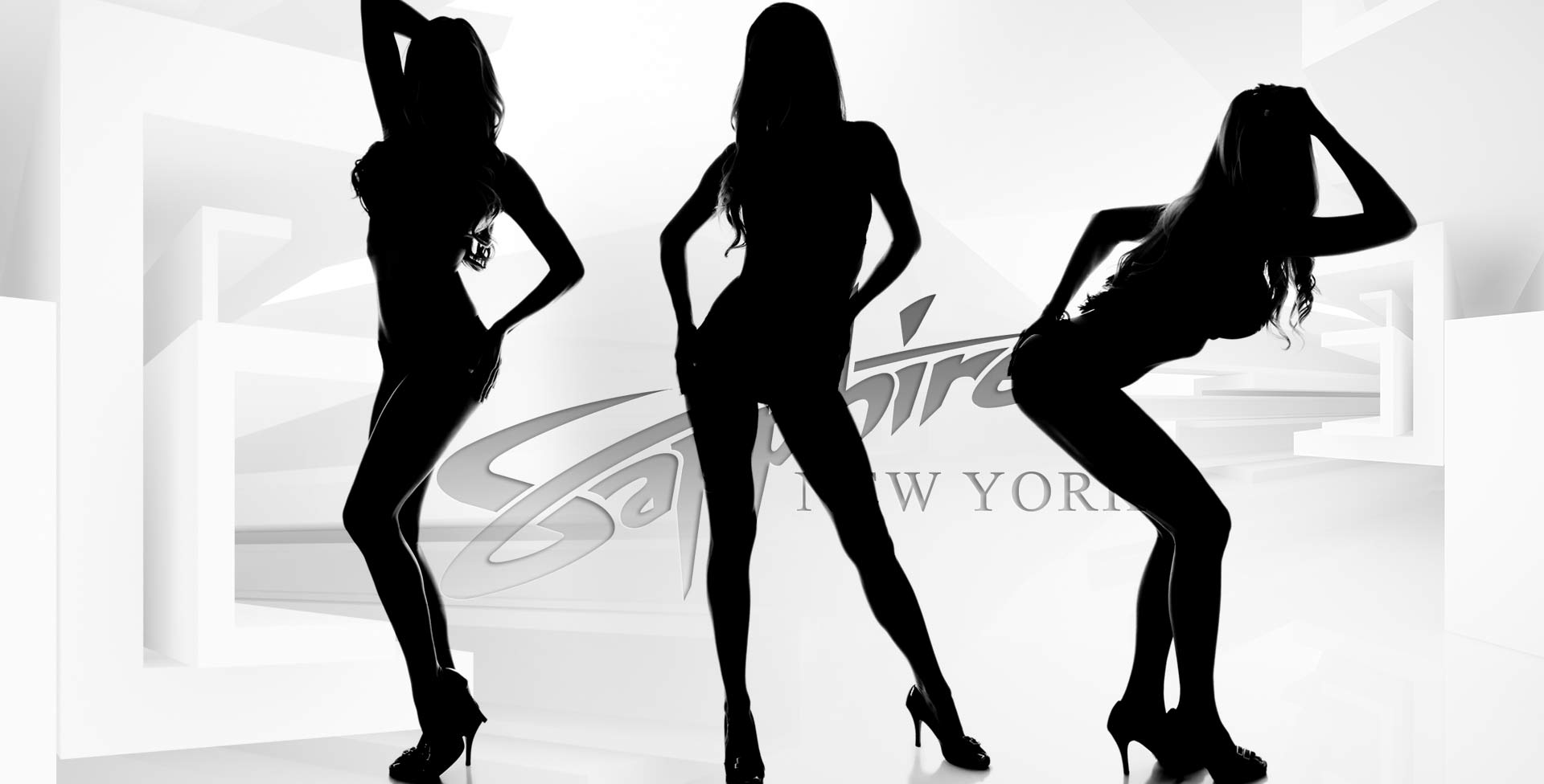 Sapphire New York Upscale Gentlemen's Club showcase the best entertainers from around the map