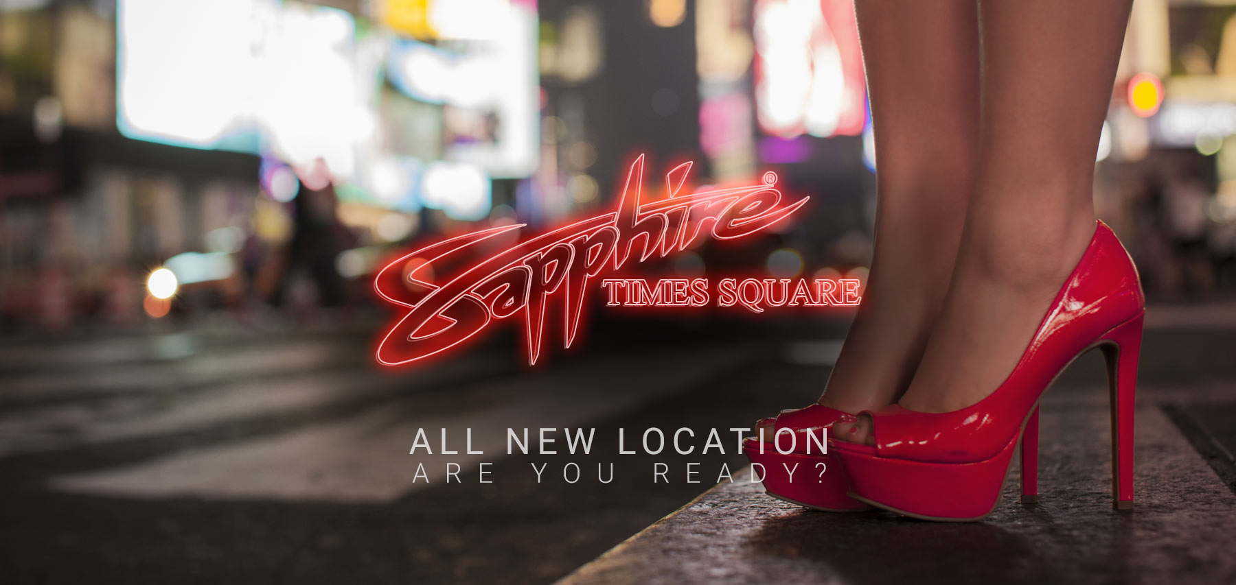 Sapphire New York Images